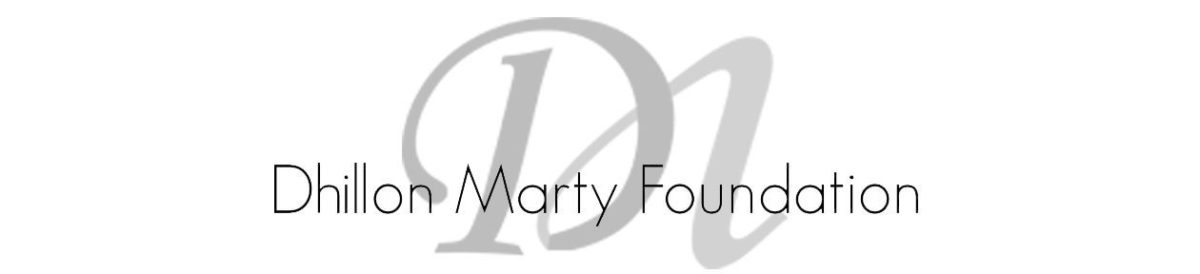 Dhillon Marty Foundation